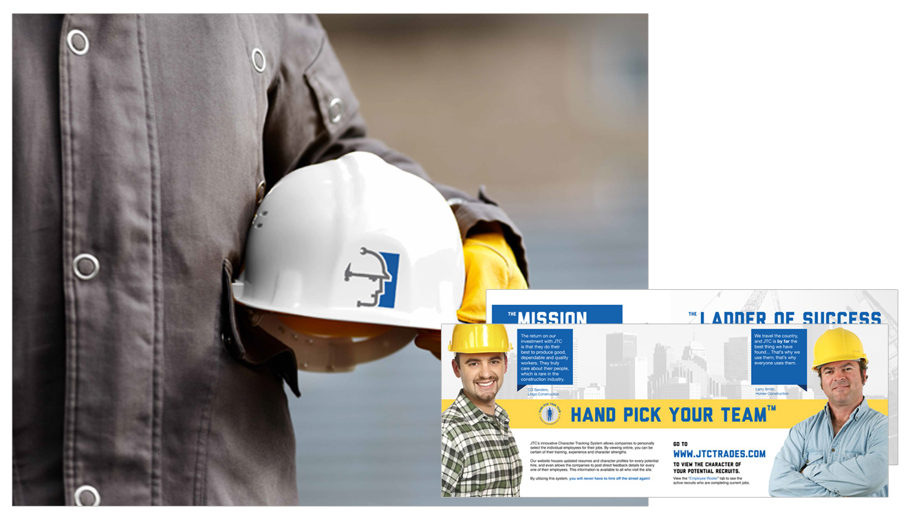 JTC Tradesmen Development Booklet • DayCreative